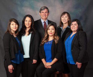 Dallas Immigration Law Firm Employees